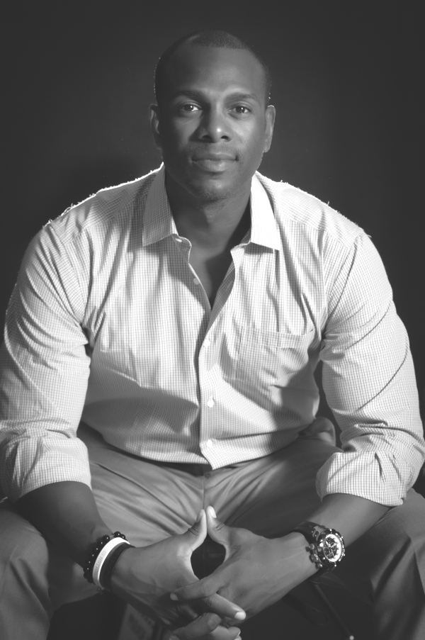 Ky Nix, Founder of The Norturi Athletic Group LLC